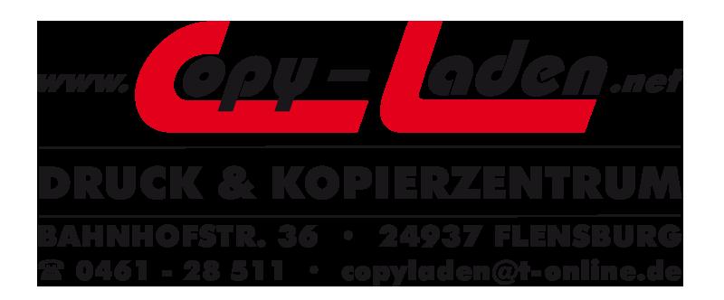 Copy-Laden