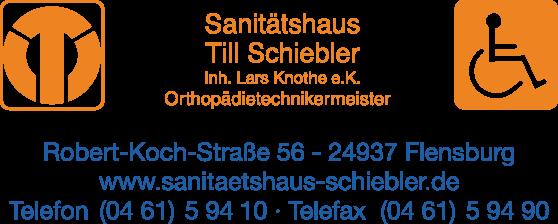 Sanitätshaus Schiebler