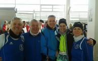 Das Winterfest der Läuferszene