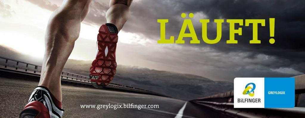 Bilfinger Greylogix