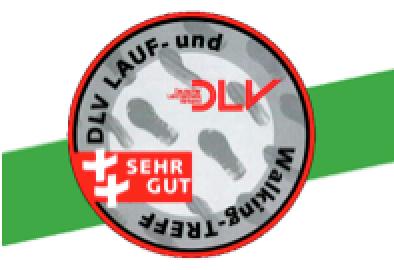 DLV-Auszeichnung