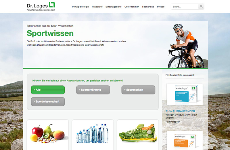 Sportwissen Ernährung Sportmedizin