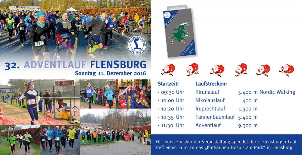 1. Flensburger Lauftreff