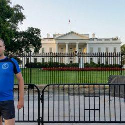 Christoph in Washington