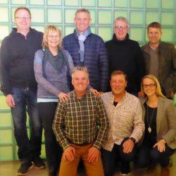 Flensburger Lauftreff Vorstand 2017
