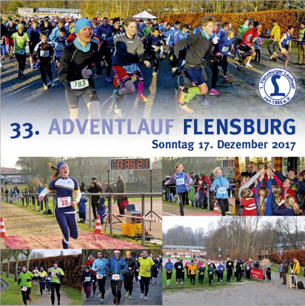 Flensburger Adventlauf - Jetzt anmelden