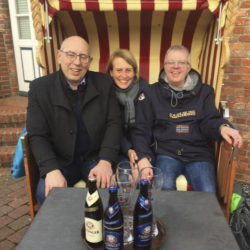 Föhr Marathon 2018 Bericht