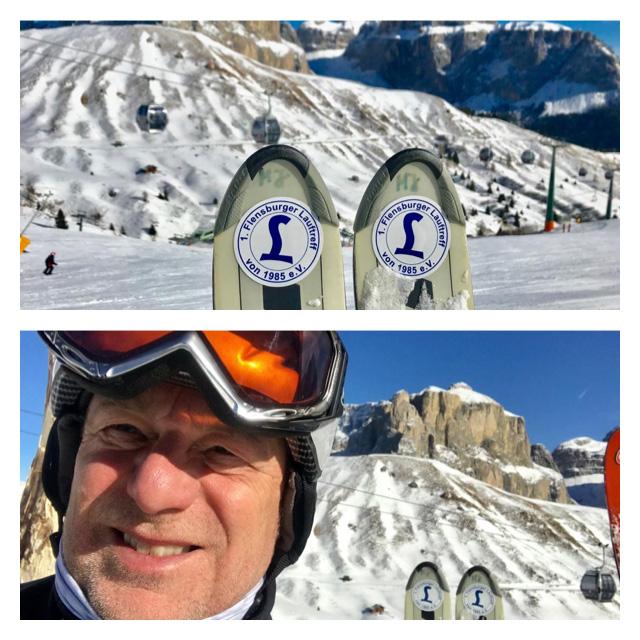 Michael in Südtirol