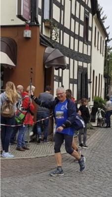 Laufbericht Spreewaldmarathon 2019