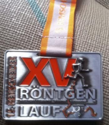 Laufbericht -Röntgenlauf 2015