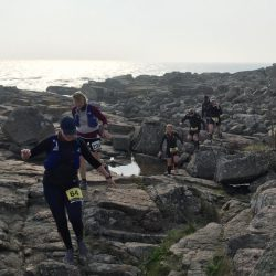 Fyr til Fyr – Leuchtturm zu Leuchtturm Ultralauf auf Bornholm