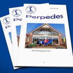 PerPedes Clubzeitung