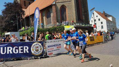 Flensburg liebt dich Marathon 2019